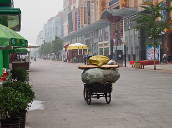 Early Morning Beijing