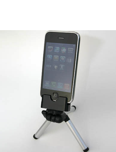 Blur Tripod Adapter for iPhone