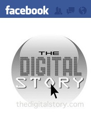 The Digital Story on Facebook