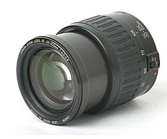 35-105mm Canon Zoom