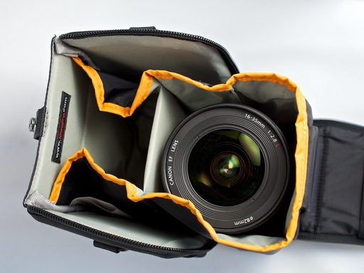 Lowepro Lens Exchange 100 AW