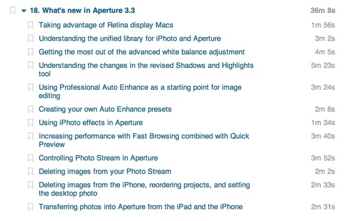 New Aperture Movies
