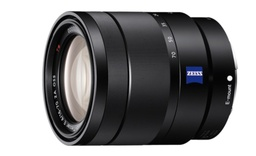 Sony 16-70mm f-4 E-Mount Lens