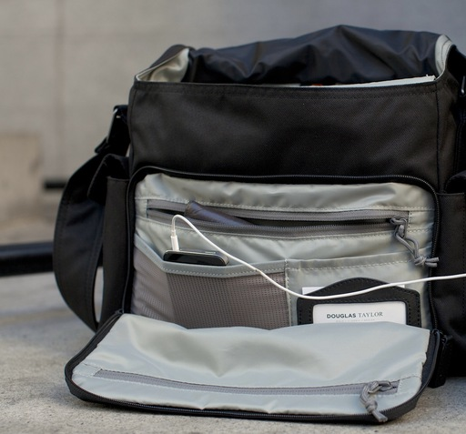 Lowepro Urban Reporter Front Pocket