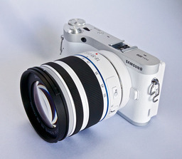 Samsung NX300 Pros and Cons